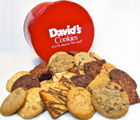David's Cookies – Where Every Bite is a Delight