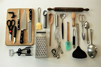 Essentials for the Perfect Kitchen Overhaul